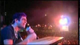 """Rodrigo """"El Potro"""" Bueno - Amor Clasificado - En Vivo Mar Del Plata - 2000"""