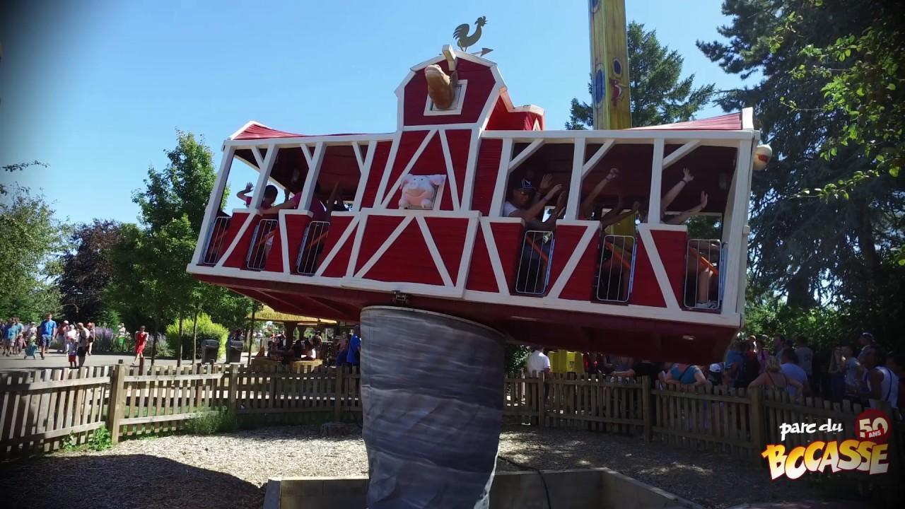 parc attraction basse normandie
