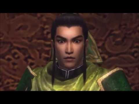 [DW5~DW8] Liu Bei Reacts to Guan Yu's Death