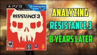 Analyzing Resistance 3 - 8 Years Later