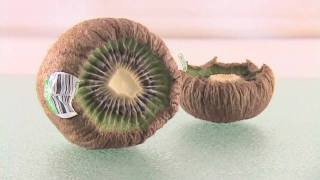 Kiwi Fruit Time Lapse (Take 2)