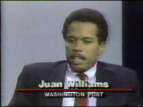 "S23E27 Firing Line w/ William F. Buckley, ""Broken Alliance: Blacks & Jews"""