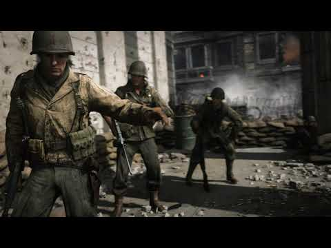 Download Call of Duty WWII Gameplay Part 6