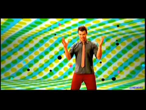"Kids Choice Awards 2013 ""Hosts Josh Duhamel"" Promo"