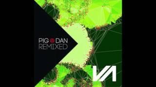 Pig & Dan - Universal Love (Alberto Ruiz Remix)