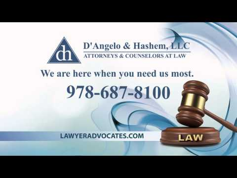 D'Angelo & Hashem, LLC Attorneys at law