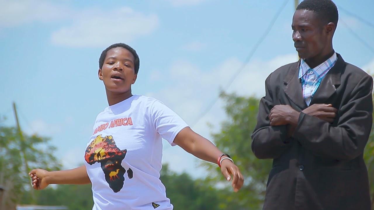 Download kidomela ft nyanda lunduma song malengo niutumwa 2021 HD video  Dr by ngassa video call 0765139900
