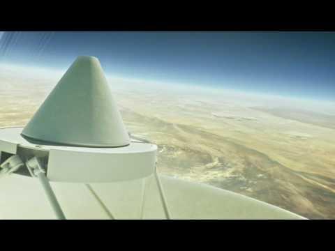 NASA's  Cassini spacecraft's grand finale orbits