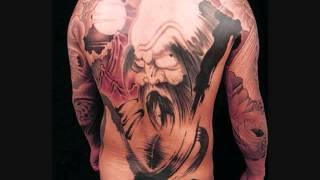 Video | xam hinh nghe thuat nhi tattoo phan thiet | xam hinh nghe thuat nhi tattoo phan thiet