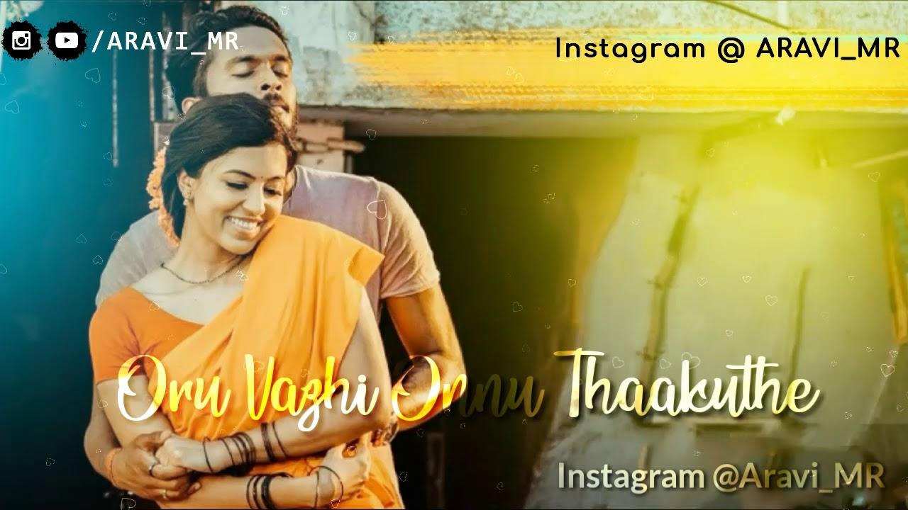 Kuru Kuru Tamil album song HD Lyrics Whatsapp Love status ...
