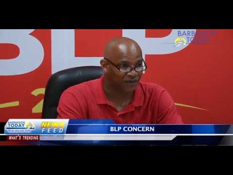 BARBADOS TODAY MORNING UPDATE - May 17, 2018