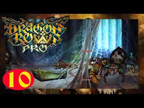 DRAGON'S CROWN PRO (PS4) [German] #010 - Mich wieder auf die Nebenquests fixieren