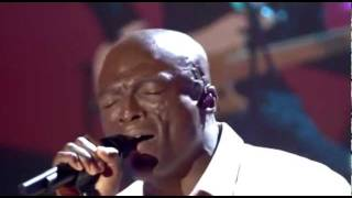 Download Seal - It's a Man's Man's Man's World Mp3 and Videos