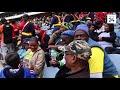 Winnie-diens: EFF stap uit stadion ná Malema praat