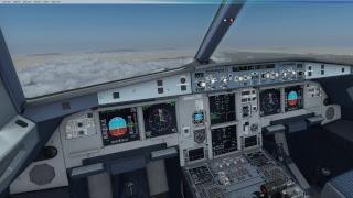KPHX - KSLC | A319