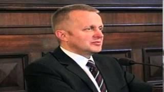 prof. Mieczysław Ryba - Śmierć Borysa Niemcowa, Donald Tusk