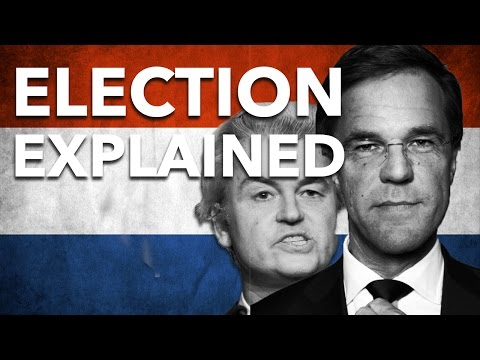 The Dutch Election Result and Populism Explained (2017)   REAL MATTERS