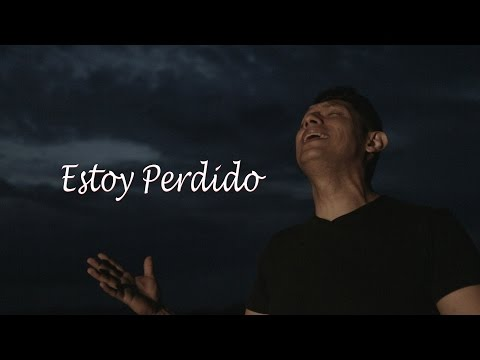 Estoy Perdido-Alvaro Rios