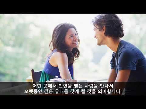 꿈풀이 - 연예인이 나오는 꿈 (2)