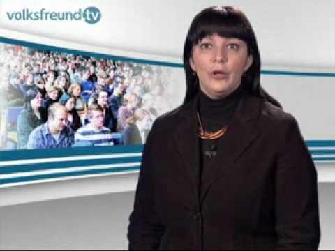 Volksfreund.tv-Nachrichten vom 29.
