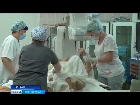 О врачах, которым достаются самые тяжелые пациенты  как работают реаниматологи в Оренбурге