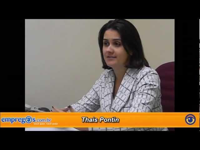 Deslizes na Entrevista de Emprego - Dicas de Thais Pontin - Empregos.com.br