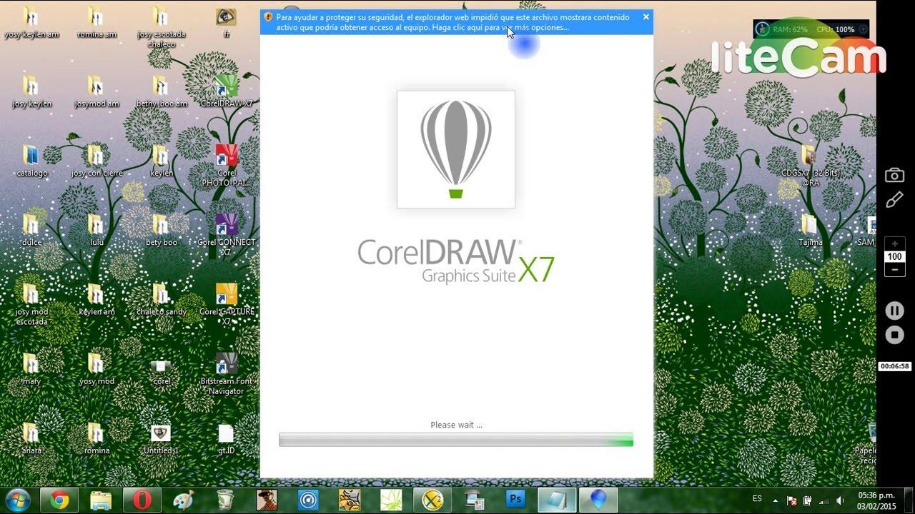 Descargar Corel Draw X4 Con Crack Y Serial