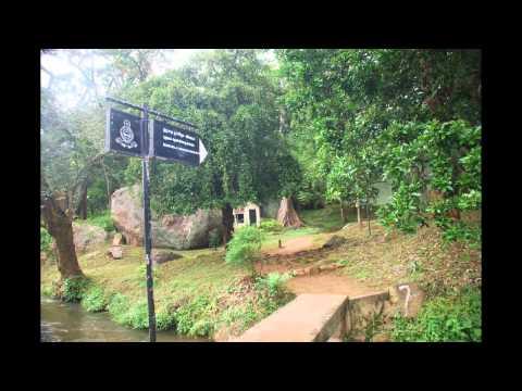 Buddhism Sri Lanka - Hidden Treasures of Sri lankan Buddhists Part 4. Budugala Historic Monastry