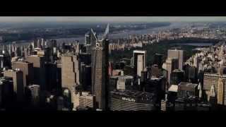 Marvels Ultimate Spider-Man Fan Trailer #3 (Logan Lerman)