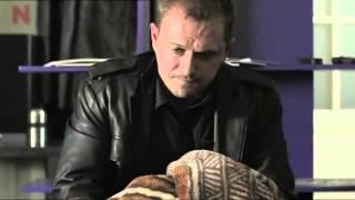 Крепкая премьера на НТВ. Егор Бероев иАлексей Комашко— востросюжетном сериале «Ковбои»