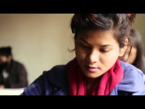 The Wings- Karuna's Journey