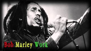 Bob Marley Work(mp3+Download)