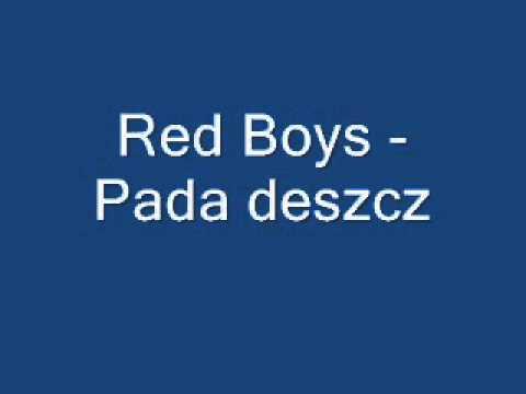 Red Boys -