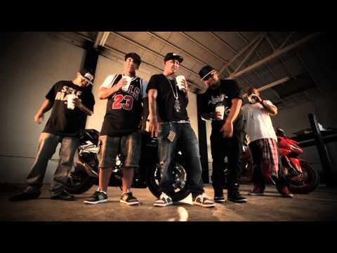 Cartier Music Group - I'm On One (Kham Raw, Saron Cartier, Tighteyez, V8) Music Video