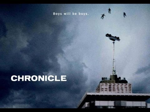 CHRONICLE 2 Lands A New Writer - AMC Movie News