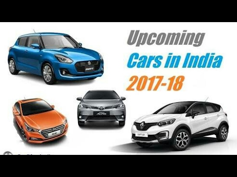 upcoming cars in India 2017. Hd