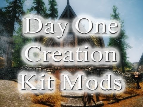 skyrim creation kit how to make a map marker