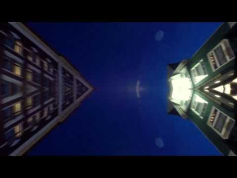 Telephone Department Mix #1 - Deep House Visuals/Kaleidoscope