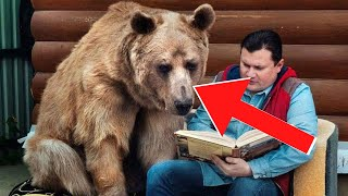 Top 10 Craziest Pets People Actually Own!