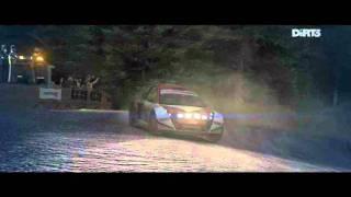 DiRT 3 Gameplay: Finishing A Rally Like A Boss