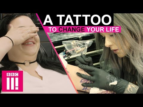 A Tattoo To Change Your Life