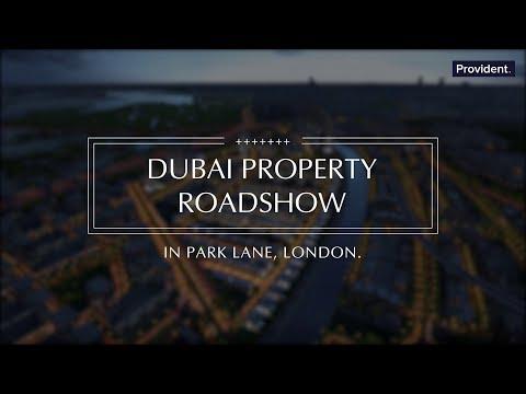 Sobha Hartland's Property – UK Roadshow | 28th & 29th of September, 2019