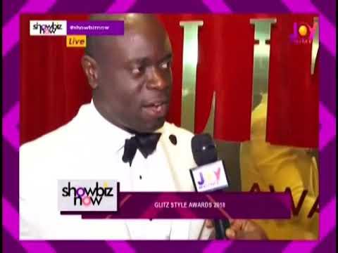 Showbiz Now on Joy Prime B (3-9-18)