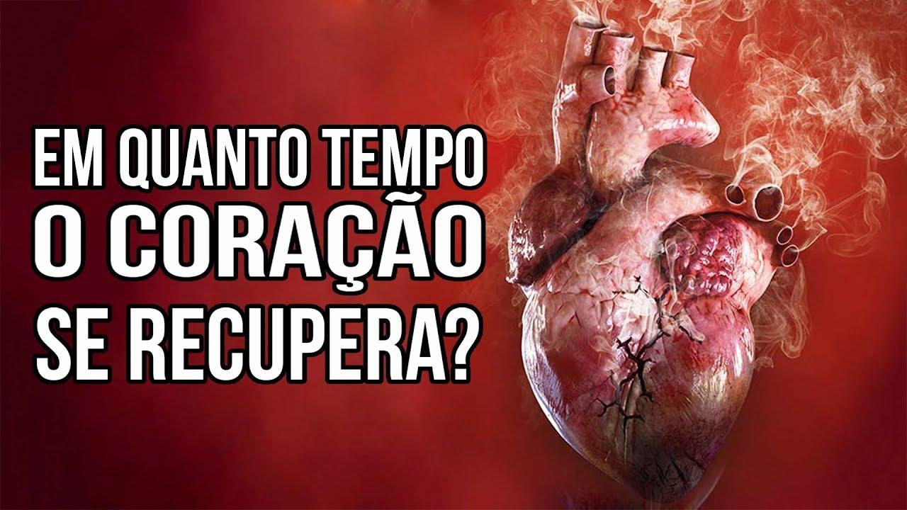 Veja Quanto Tempo Leva Para o Coração se Recuperar do Cigarro Após Parar de Fumar