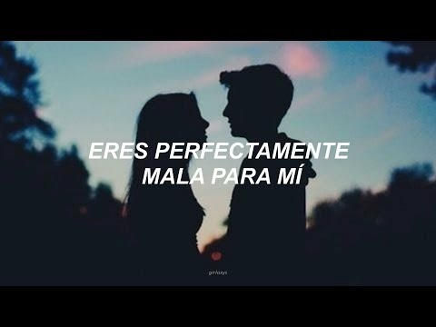 Shawn Mendes — Perfectly Wrong ♔ Letra en Español