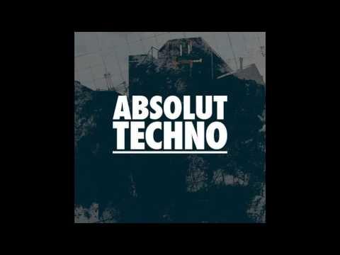 Absolut Techno Podcast #24 - Alberto Ruiz