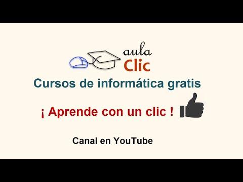 Curso básico de informática - Aula 10/Parte1 - Manutenção (HD) de YouTube · Duração:  14 minutos 4 segundos