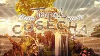 Spot Prédicas & Ministraciones: TIEMPO DE COSECHA. Es momento de ir por más