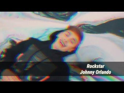 Post Malone - Rockstar (Johnny Orlando cover) Lyrics