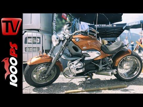 BMW Motorrad Days 2016 | The Video